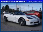 2013 Chevrolet Corvette 427 convertible collector edit in Rawdon, Quebec
