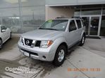 2007 Nissan Pathfinder S 4X4 in Langley, British Columbia
