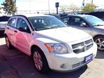 2007 Dodge Caliber ***SXT***5 SPD MANUAL TRANS***AIR COND***POWER  in Mississauga, Ontario