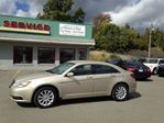 2014 Chrysler 200 Touring in New Glasgow, Nova Scotia