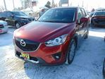 2013 Mazda CX-5 GS / SUNROOF / BACK-UP CAMERA / MP3 PLAYER in St Thomas, Ontario