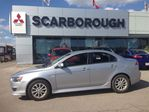2013 Mitsubishi Lancer SE - Heated Seats, Bluetooth! in Scarborough, Ontario