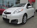 2010 Toyota Yaris ONE OWNER - CLEAN CARPROOF in Toronto, Ontario