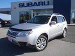 2011 Subaru Forester X Limited in Peterborough, Ontario