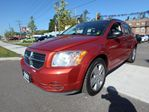 2007 Dodge Caliber SXT in Scarborough, Ontario