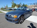 2002 BMW 3 Series 325 Ci Convertible~ 2 Sets of Tires in Scarborough, Ontario