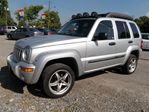 2004 Jeep Liberty Renegade in Brampton, Ontario