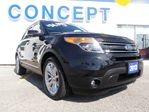 2013 Ford Explorer Limited AWD in Georgetown, Ontario
