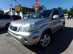 2006 Nissan X-Trail SE in Scarborough, Ontario