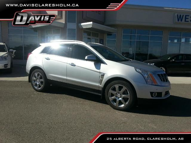 2010 CADILLAC SRX           in Claresholm, Alberta