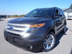 2015 Ford Explorer XLT in Port Perry, Ontario
