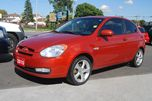 2010 Hyundai Accent SPORT 5 SPEED HATCHBACK in Ottawa, Ontario