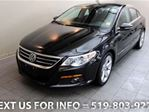 2009 Volkswagen Passat AWD HIGHLINE 4-MOTION w/ NAVI! SUNROOF! LEATHER! S in Guelph, Ontario