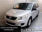 2010 Volkswagen Routan S TRENDLINE w/ TV/DVD! REAR A/C! POWER PKG! Van in Guelph, Ontario