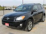2010 Toyota RAV4 *Sport* / 4x4 . Sunroof . Alloys in Waterloo, Ontario
