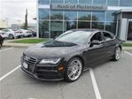 2012 Audi A7