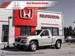 2005 GMC Canyon SL 4 cyl Pick Up w Auto Trans in Collingwood, Ontario