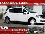2009 Nissan Versa 1.8S in Guelph, Ontario