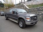 2008 Ford F-350 XLT in Williams Lake, British Columbia
