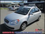 2010 Hyundai Accent GL AUTO AIR AND 1 OWNER in Ottawa, Ontario