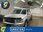 2006 Honda Ridgeline RTS*TRAILER HITCH RECEIVER *SIDE STEP BARS*CD/XM/A in Cambridge, Ontario