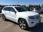 2014 Jeep Grand Cherokee ***OVERLAND***ADVANCE BRAKE ASSIST***8.4 TOUCHS in Mississauga, Ontario