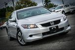 2008 Honda Accord EX-L | LOCAL *1-OWNER *JONKER-SERVICED! in Surrey, British Columbia