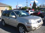2006 Nissan X-Trail Bonavista,4X4,AUTO,LOADED,12M WRTY,FINANCE? in Ottawa, Ontario