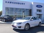 2012 Ford Fusion SEL in Hawkesbury, Ontario