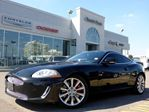 2011 Jaguar XK Series  XKR SUPERCHARGED LOADED NAV 510HP LEATHER BOWERS & WILKINS in Thornhill, Ontario