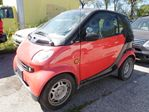 2005 Smart Fortwo CDI PURE in Mississauga, Ontario