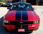 2006 Ford Mustang  Coupe, Standard, in Scarborough, Ontario