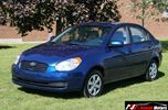 2010 Hyundai Accent Automatic 4 Cylinder in Brampton, Ontario