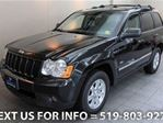 2010 Jeep Grand Cherokee 4WD LAREDO w/ SUNROOF! LEATHER! CAMERA! 4x4 SUV in Guelph, Ontario