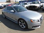 2010 Audi A5 2.0T/S-LINE/NAVIGATION in Calgary, Alberta