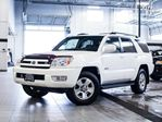 2005 Toyota 4Runner AWD Limited in Penticton, British Columbia