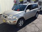 2005 Nissan X-Trail SE, Automatic, Panoramic Sunroof, AWD in Burlington, Ontario