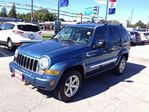 2006 Jeep Liberty Limited in Niagara Falls, Ontario