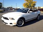 2011 Ford Mustang Base 2D Convertible *CONVERTIBLE* / *AUTOMATIC* in Toronto, Ontario