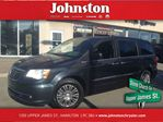 2014 Chrysler Town and Country Touring-L~Enter & Go~Leather in Hamilton, Ontario