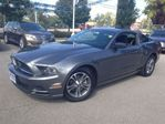 2014 Ford Mustang V6 - 14000 KMS in Hamilton, Ontario
