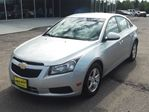 2012 Chevrolet Cruze LT Turbo in Pembroke, Ontario
