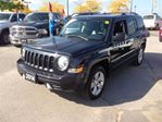 2014 Jeep Patriot LIMITED - LEATHER - NAVIGATION in Woodbridge, Ontario