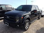 2013 Ford F-150 FX4 in Barrie, Ontario