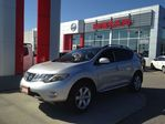 2009 Nissan Murano SL in Whitby, Ontario