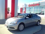 2014 Nissan Sentra S in Whitby, Ontario