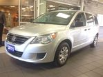 2011 Volkswagen Routan Trendline in Scarborough, Ontario