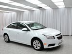 2014 Chevrolet Cruze LT TURBO SEDAN w/ ECOTEC in Dartmouth, Nova Scotia