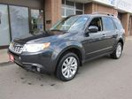 2011 Subaru Forester 2.5 X Touring Package  FULL SERVICE RECORDS in Mississauga, Ontario