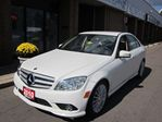 2010 Mercedes-Benz C-Class C250 4MATIC Star certified in Mississauga, Ontario